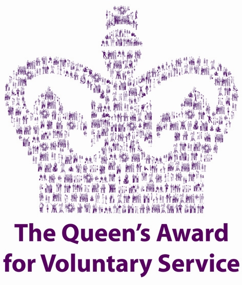 We've won the Queens Award!