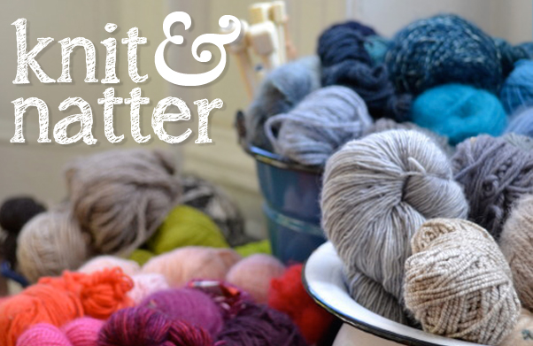 Knit And Natter Next Steps