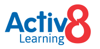 Activ8 Learning