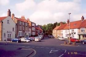 Kirkbymoorside Drop Inn location change